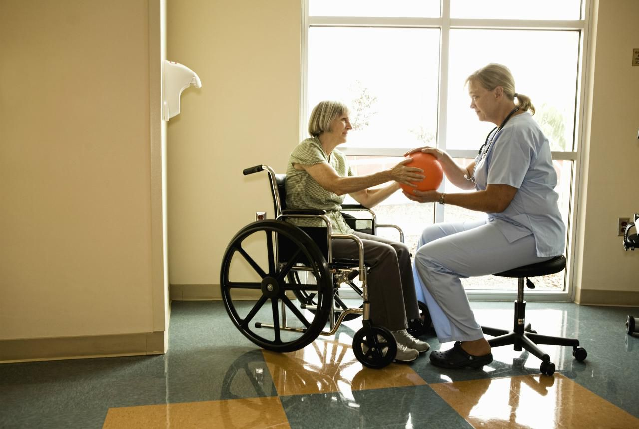 Physical Therapist Assistant as a Career