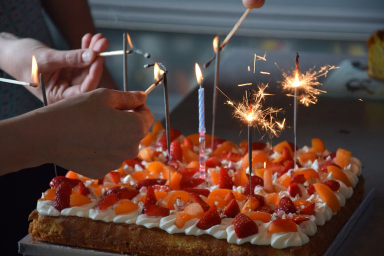 Happy Birthday Feliz Cumpleaños Bon Anniversaire ~ Happy birthday in french bon anniversaire