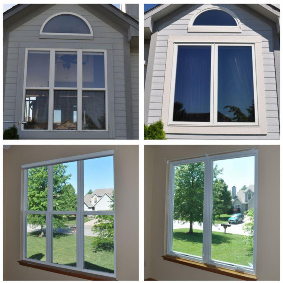 Advantages of casement windows for Double casement windows