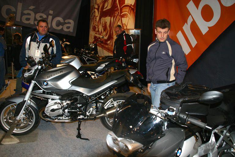cómo escoger la moto indicada