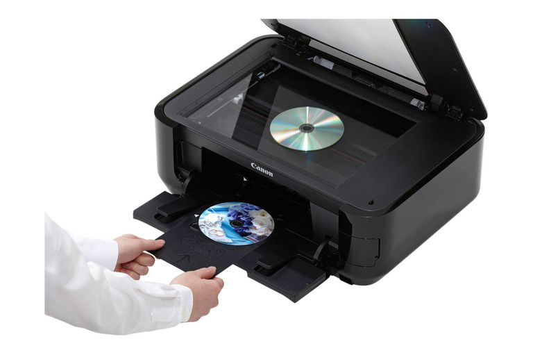 Canon PIXMA MG6220 all-in-one printer