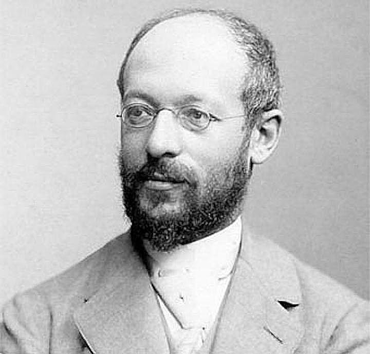Georg Simmel was a German sociologist.