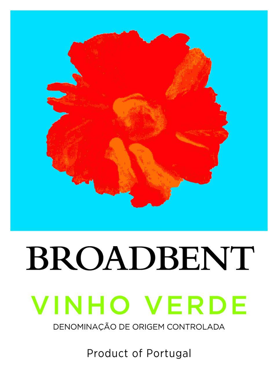 A Broadbent Vinho Verde