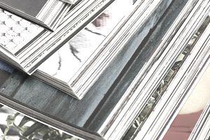 Magazines detail