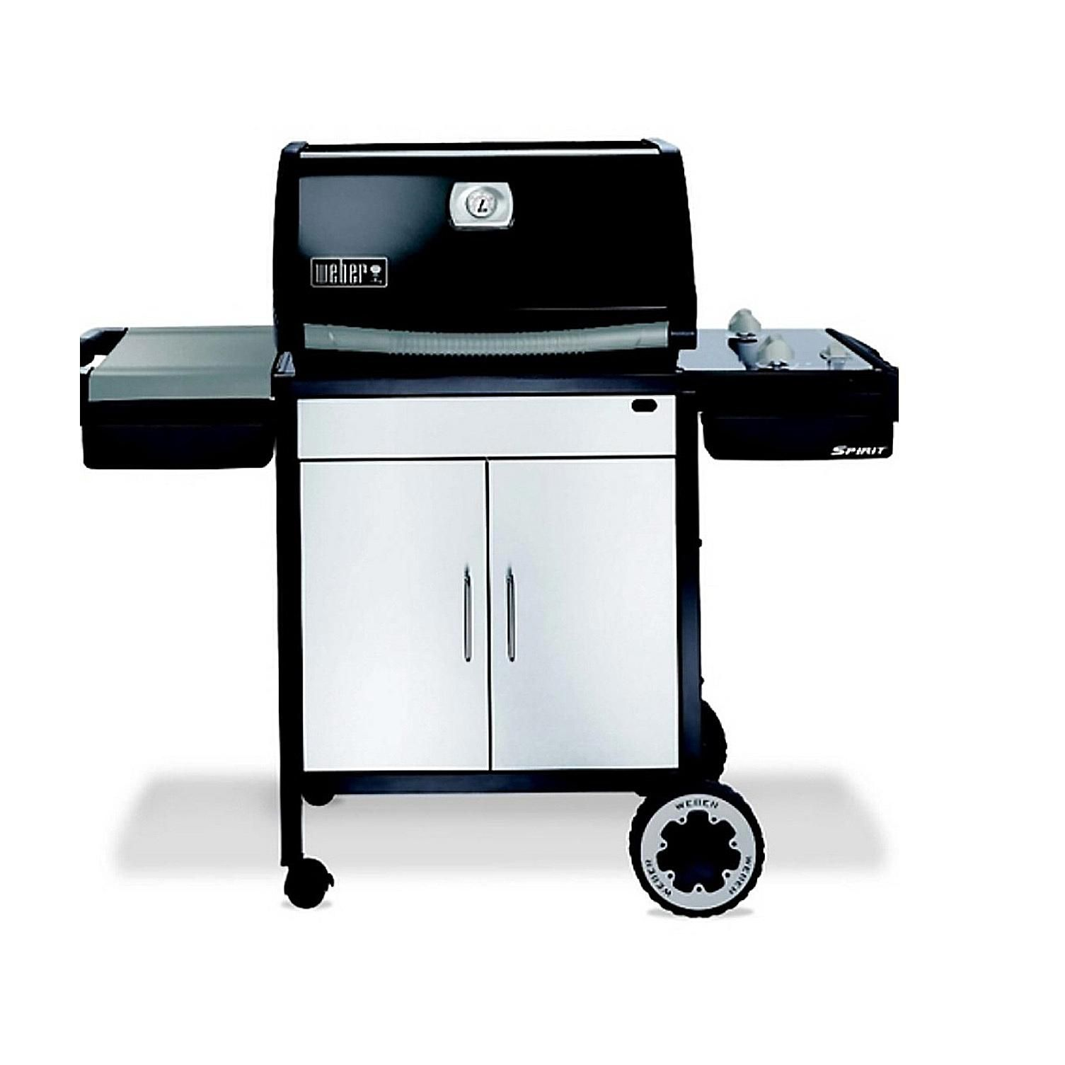 weber spirit e 310 gas grill review. Black Bedroom Furniture Sets. Home Design Ideas