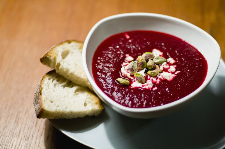 8 Healthy Ways to Serve Beets