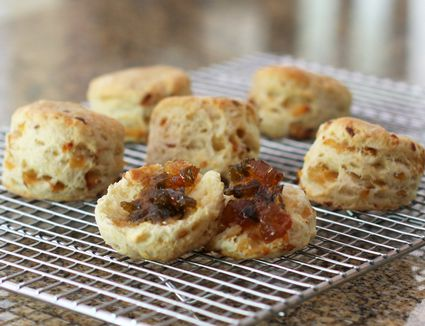 how to make basic biscuits recipe