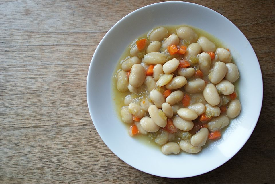 how to cook edamine beans