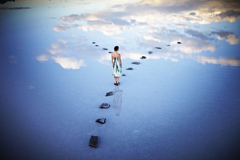 Path Diverges