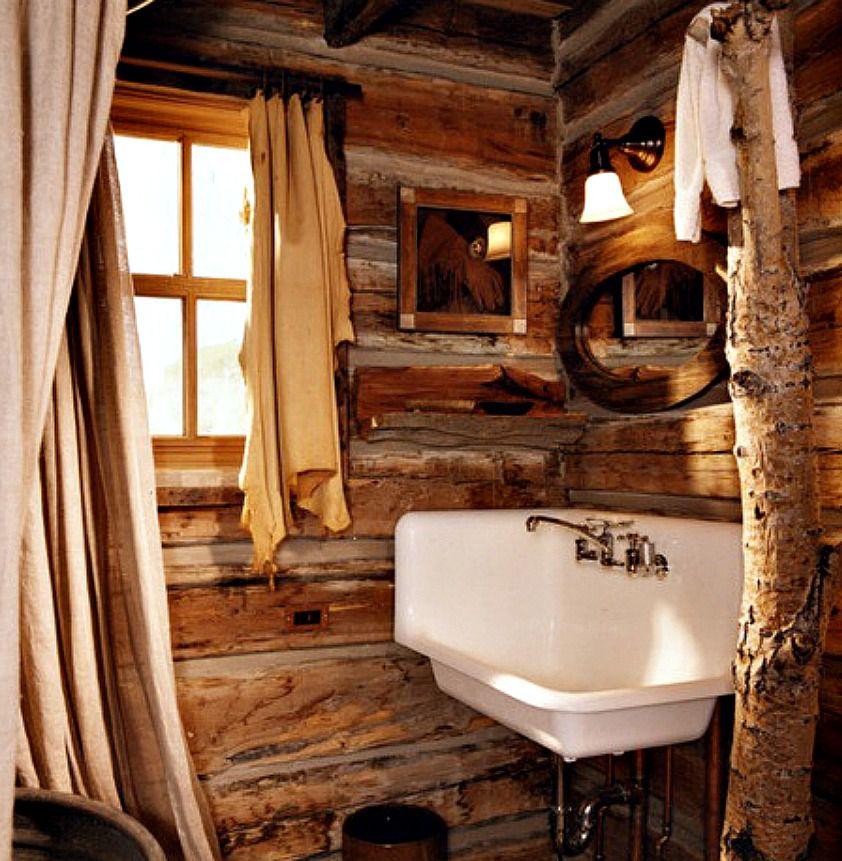 Corner Sinks Are Small Bath Space Savers