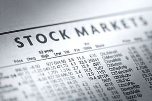 Stock Market Investing in Stocks