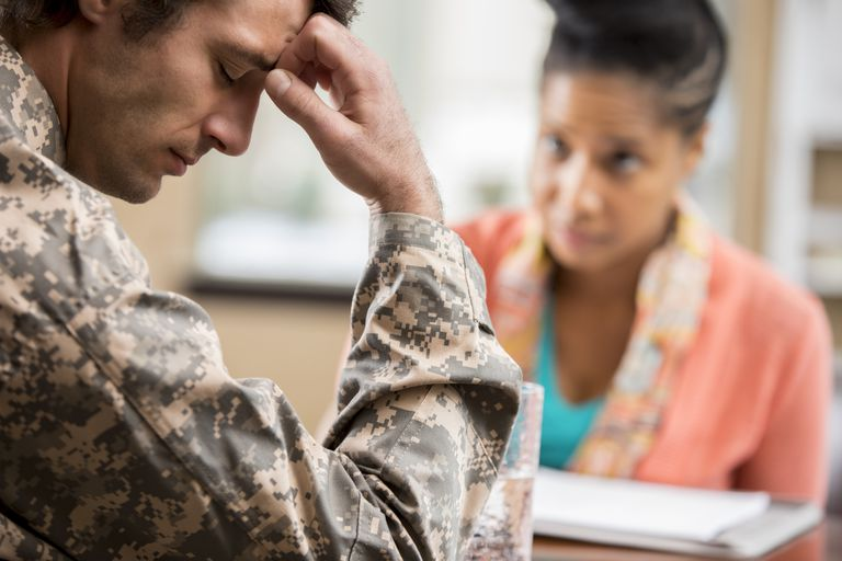 the issues of the homeless people after the military and the post stress disorders in the psychology 15112017  post-traumatic stress  although some people with addiction are able to achieve long-term recovery after  critical issues facing veterans and military.