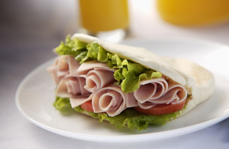 lower sodium lunch meat