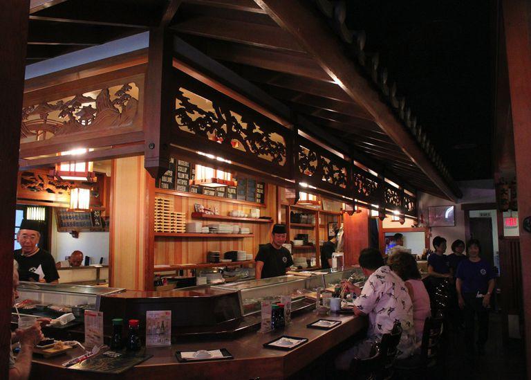 Oomasa Japanese Restaurant