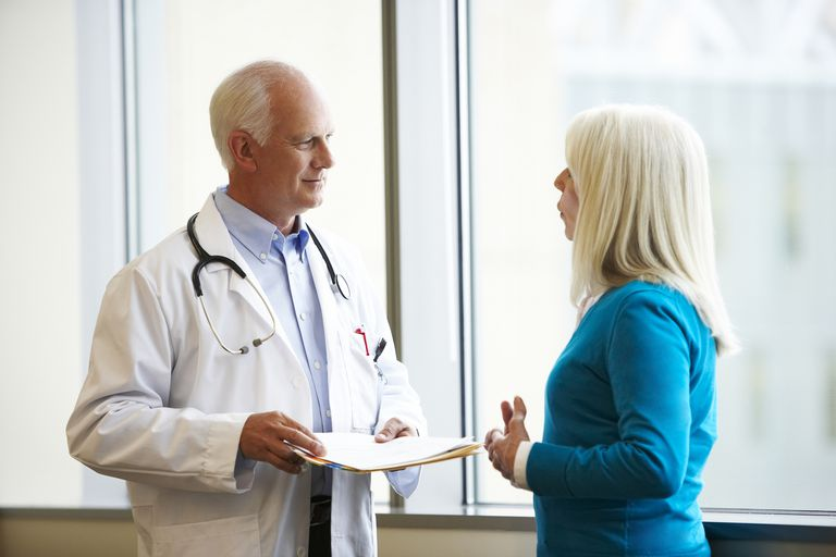 PCOS and doctors