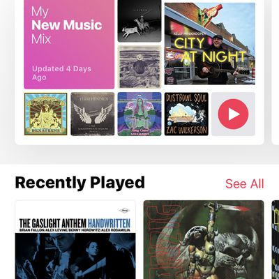 how to use apple music connect
