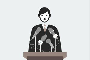 Freelance Writer: Write Speeches for Money--How To