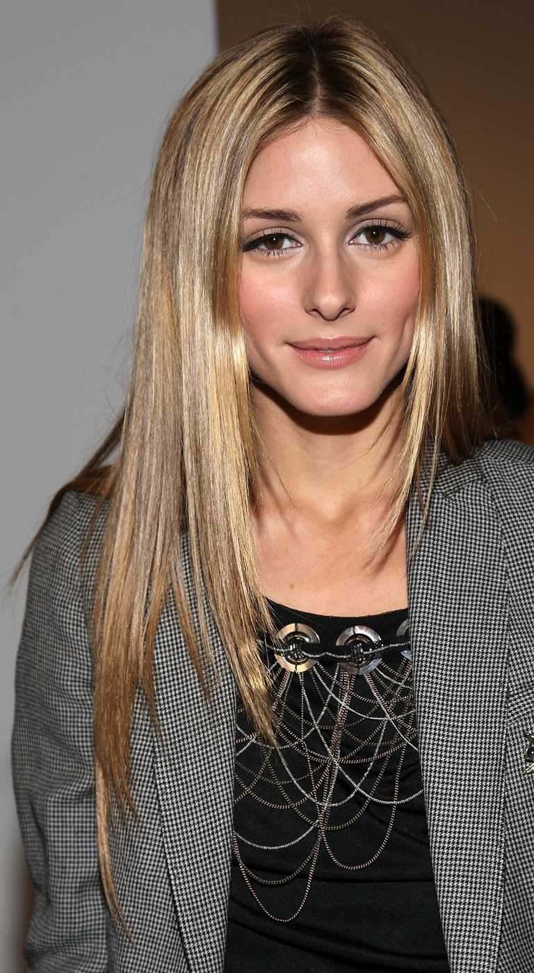 Hairstyles for Women With Long, Naturally Straight Hair