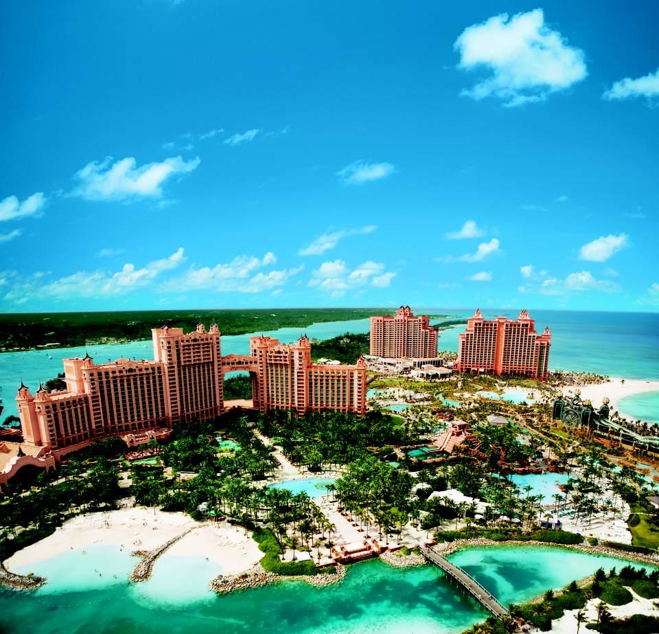 Atlantis Casino Paradise Island