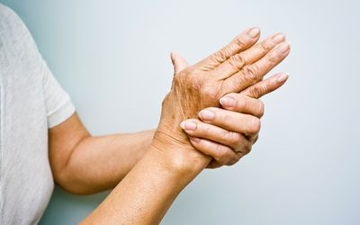 Know about Arthritis on World Arthritis Day 2017