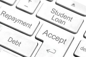 Student Loan Keyboard