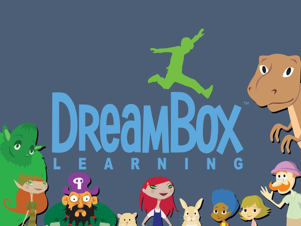 DreamBox Learning K-2 Math Overview
