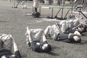FLETC Training