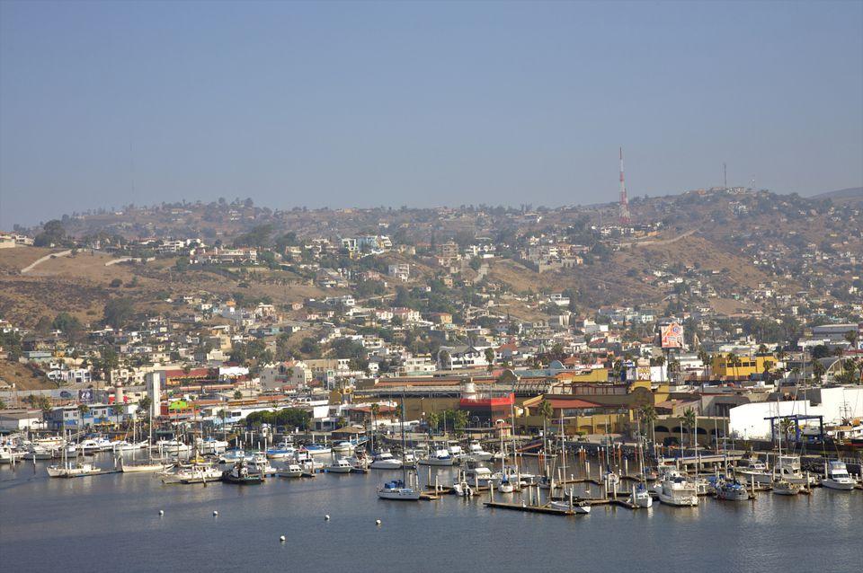 Ensenada Baja California