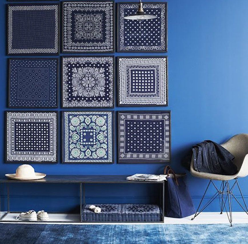Water Feng Shui Element in Decorating