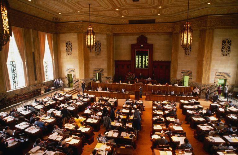 school legislation