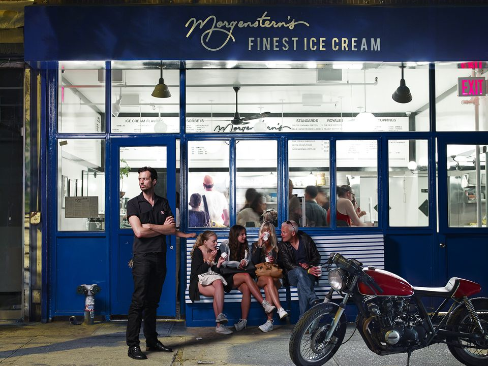 The 10 Best Ice Cream Shops in NYC