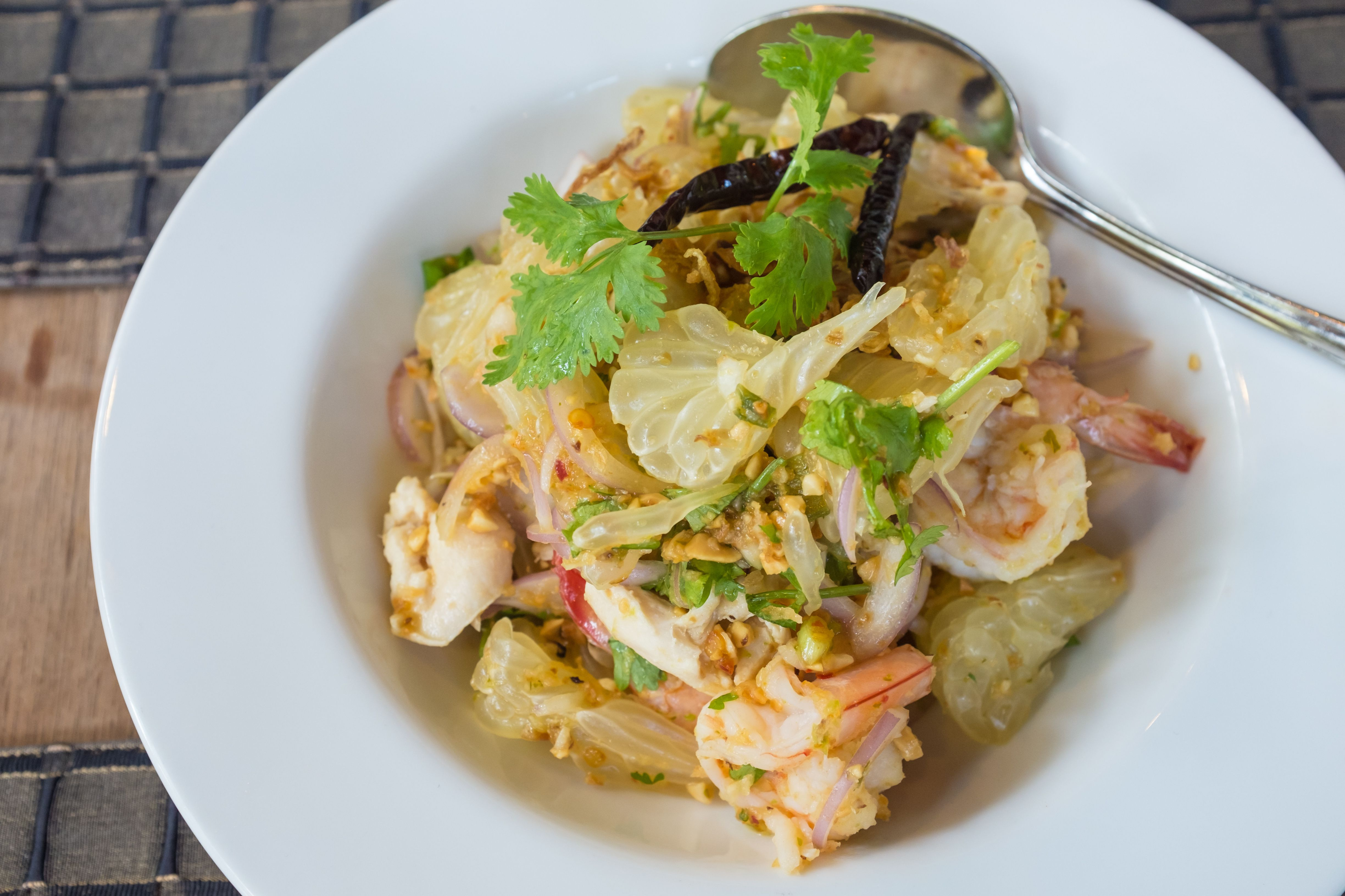 Top Thai Salad Recipes For Healthy Eating