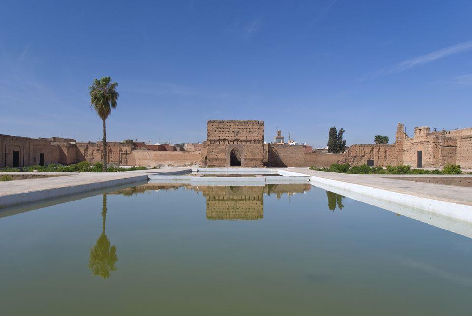 El Badi Palace, Marrakesh: The Complete Guide