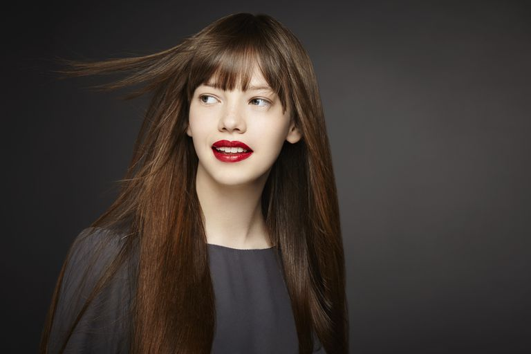 What Is A Keratin Hair Treatment