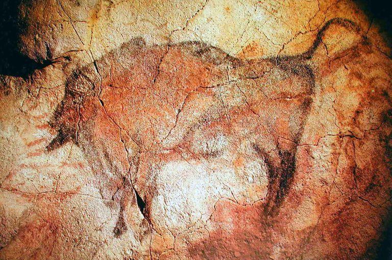 Arte paleolitico caracteristicas