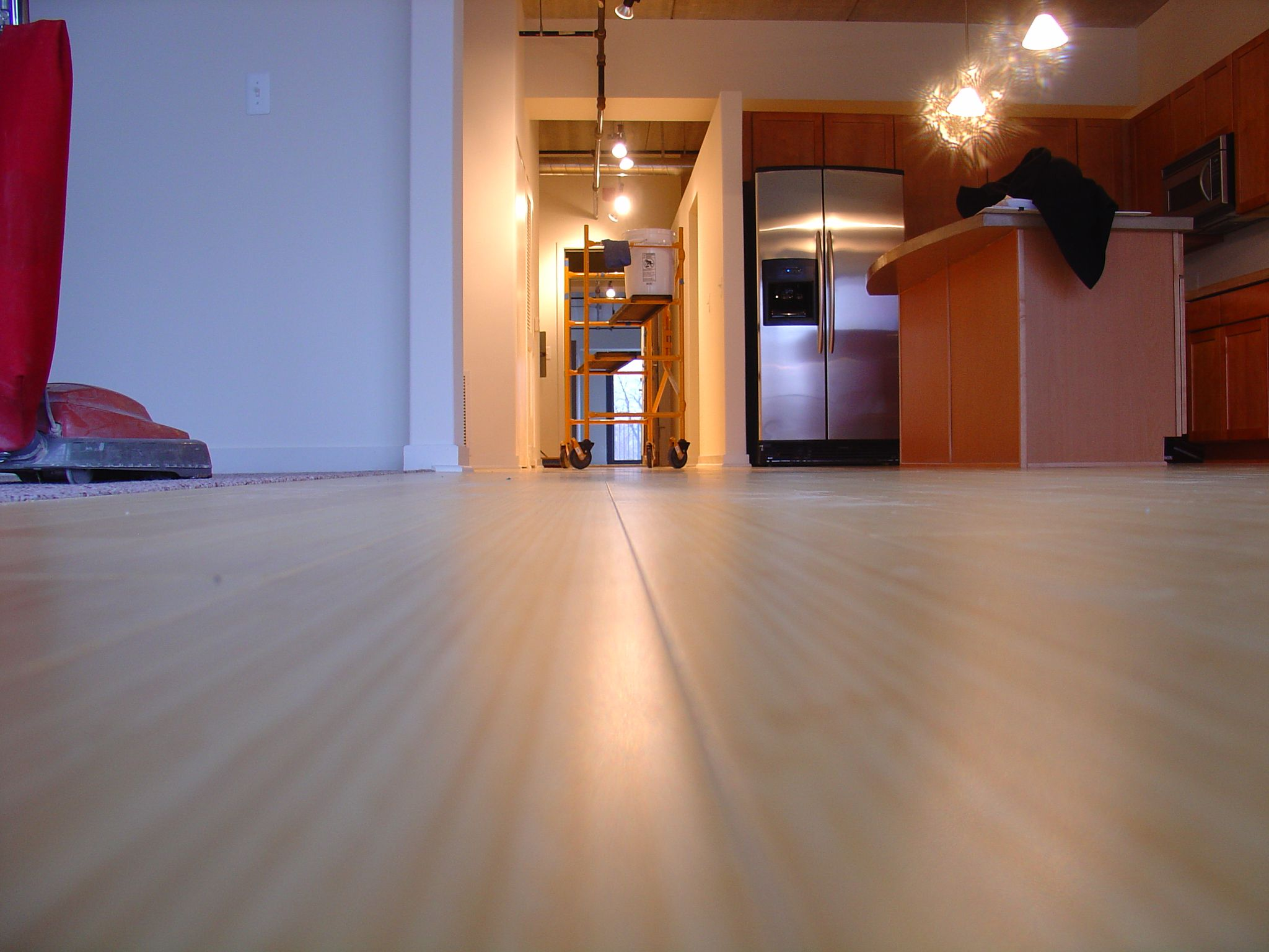 Bamboo flooring issues and problems for Bamboo flooring florida