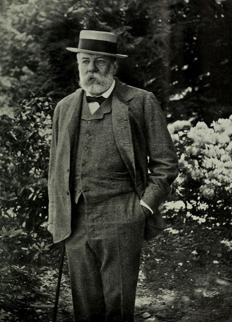 Charles Sprague Sargent