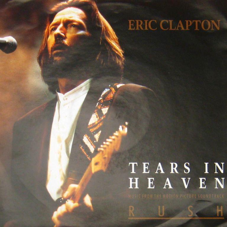 Eric Clapton Tears In Heaven