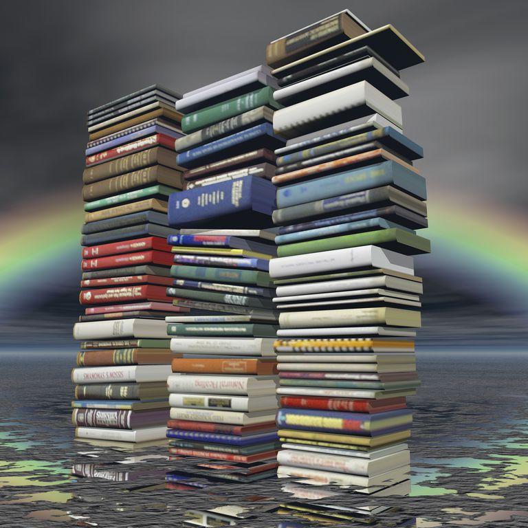 Start an online bookstore!