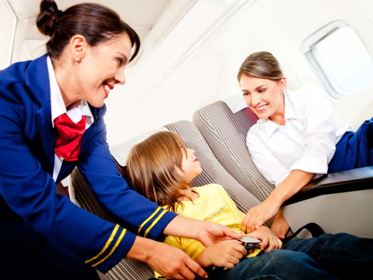 Parent S Guide To Flying With Kids Top Travel Tips