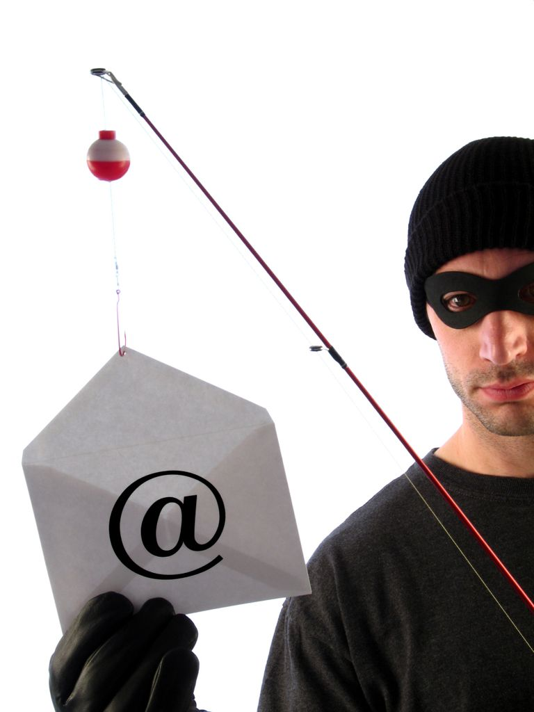 Hoax (spoof) emails are for dishonest or diabolical ends