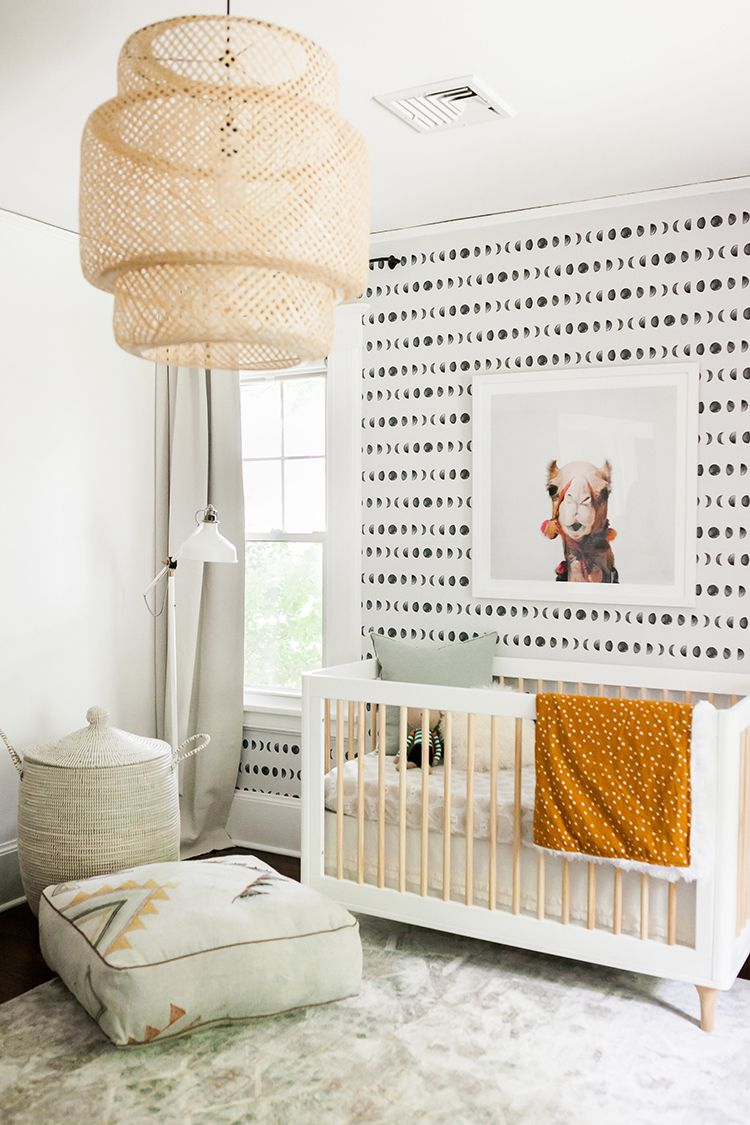 Our Little Baby Boy S Neutral Room: 21 Modern Nursery Ideas