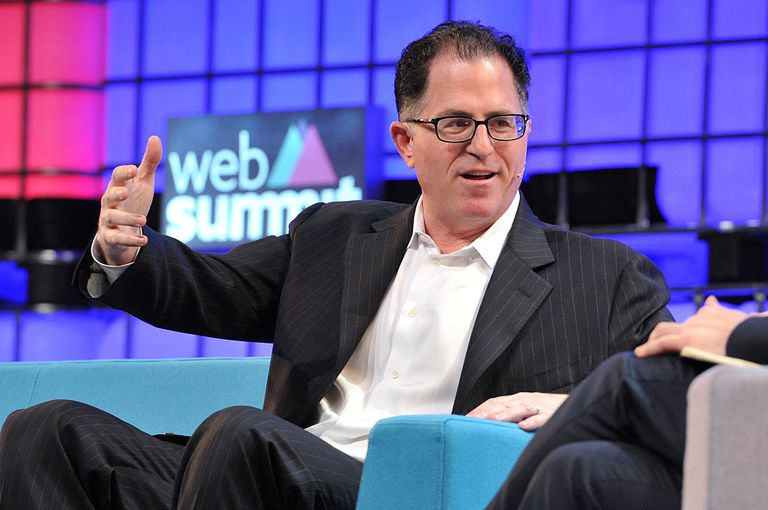 Michael Dell: Innovator of the Personal Computer Industry