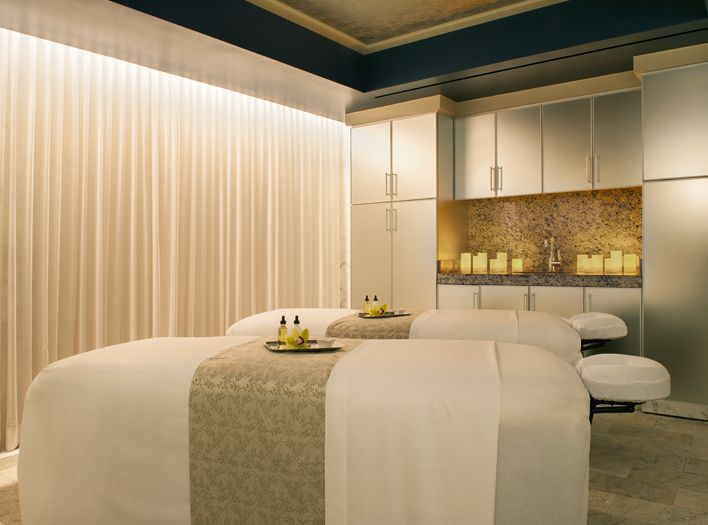 The Peninsula Hotel Beverly Hills Spa