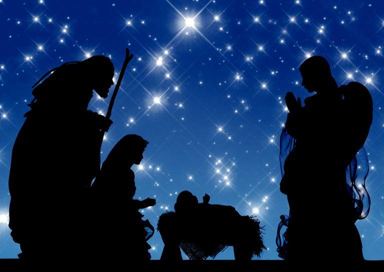 How Joseph the Carpenter Saved Christmas
