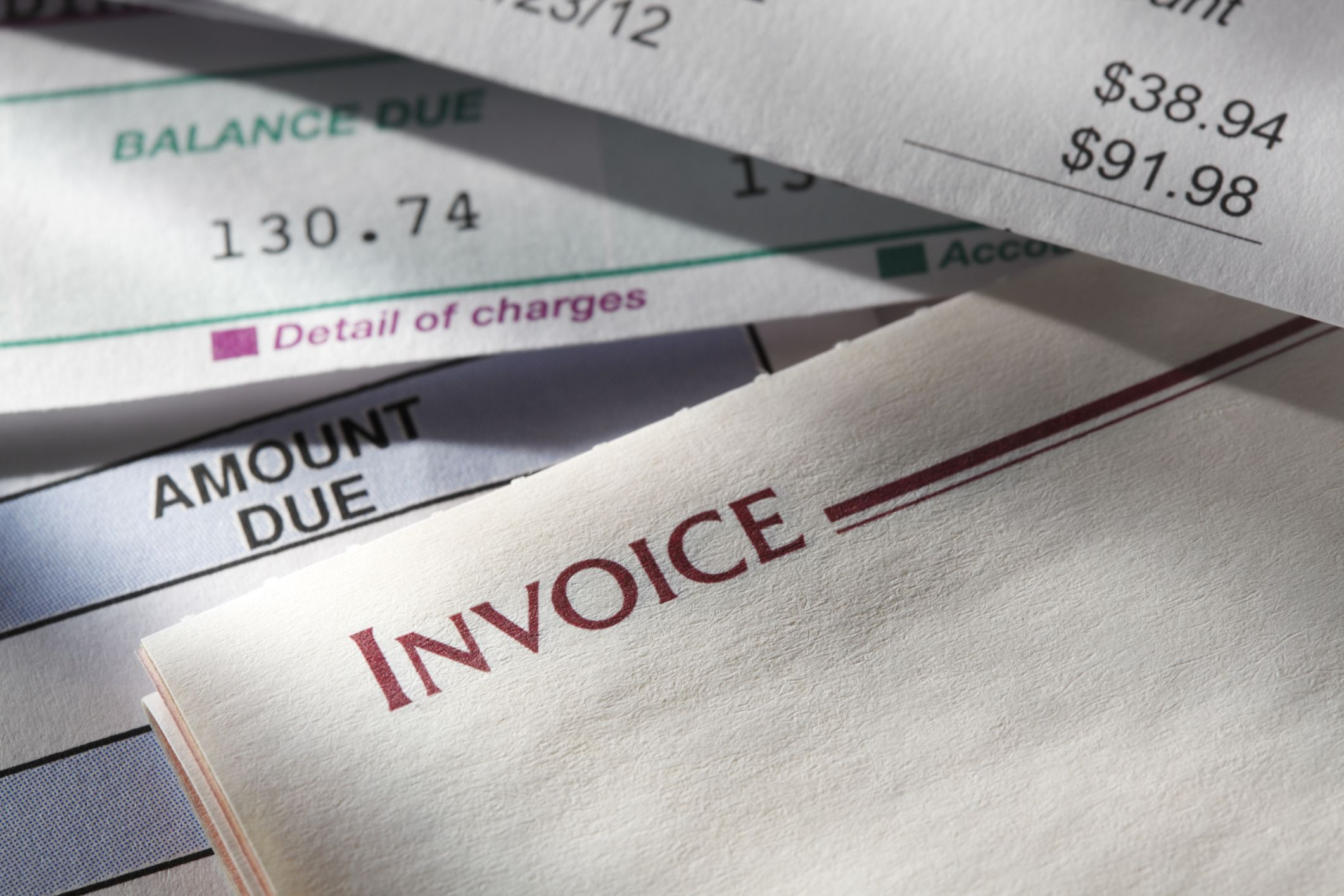 Expenses Receipt Excel What Is An Invoice And What Does It Include Invoicing System Excel Word with How To Get Invoice Price  Paid In Full Receipt