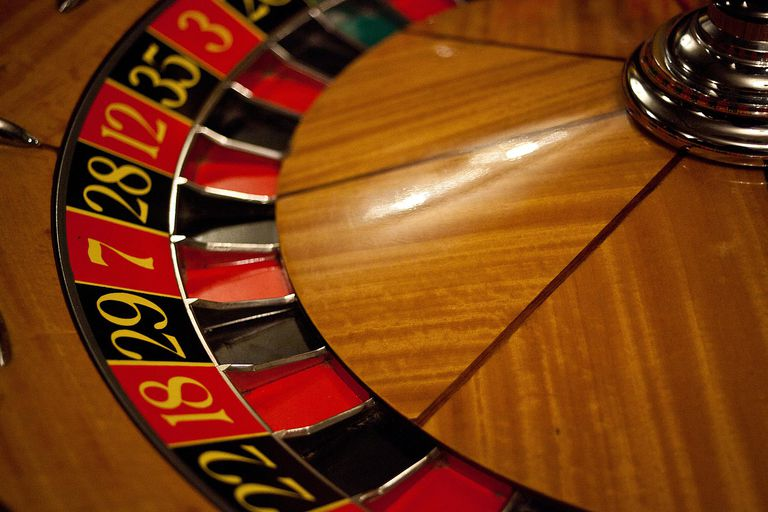 turn of the roulette wheel