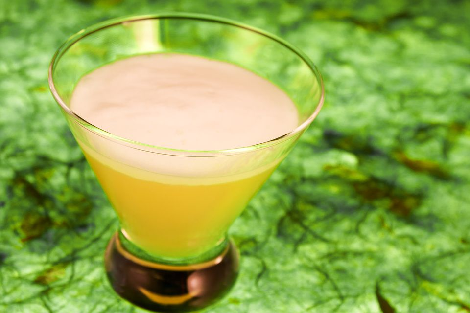Classic Biltmore Cocktail Gin Martini Recipe