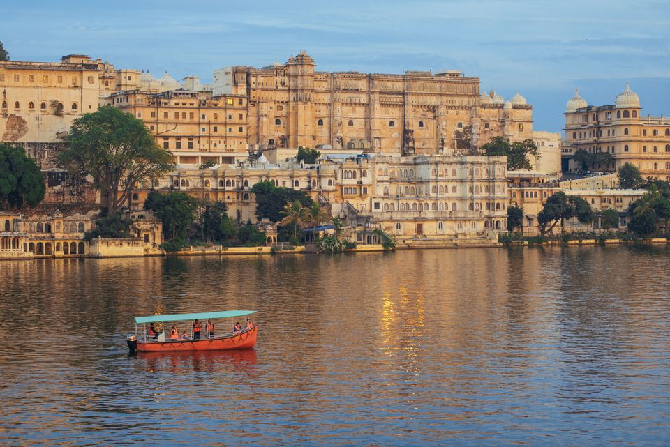 10 Classic Tourist Places To Visit In Rajasthan