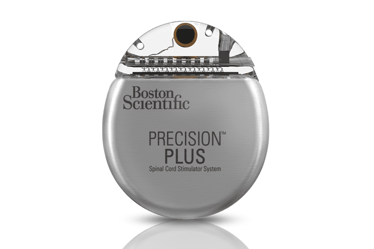 Implantable Pulse Generator